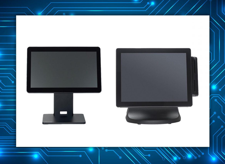 Terminale komputerowe dla firm